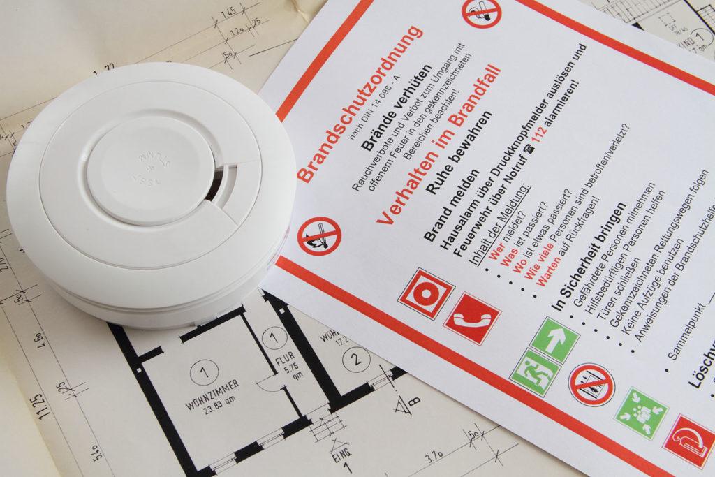 Brandschutzbeauftragter (BSB) – Modul II – abgesagt – neuer Termin folgt umgehend!