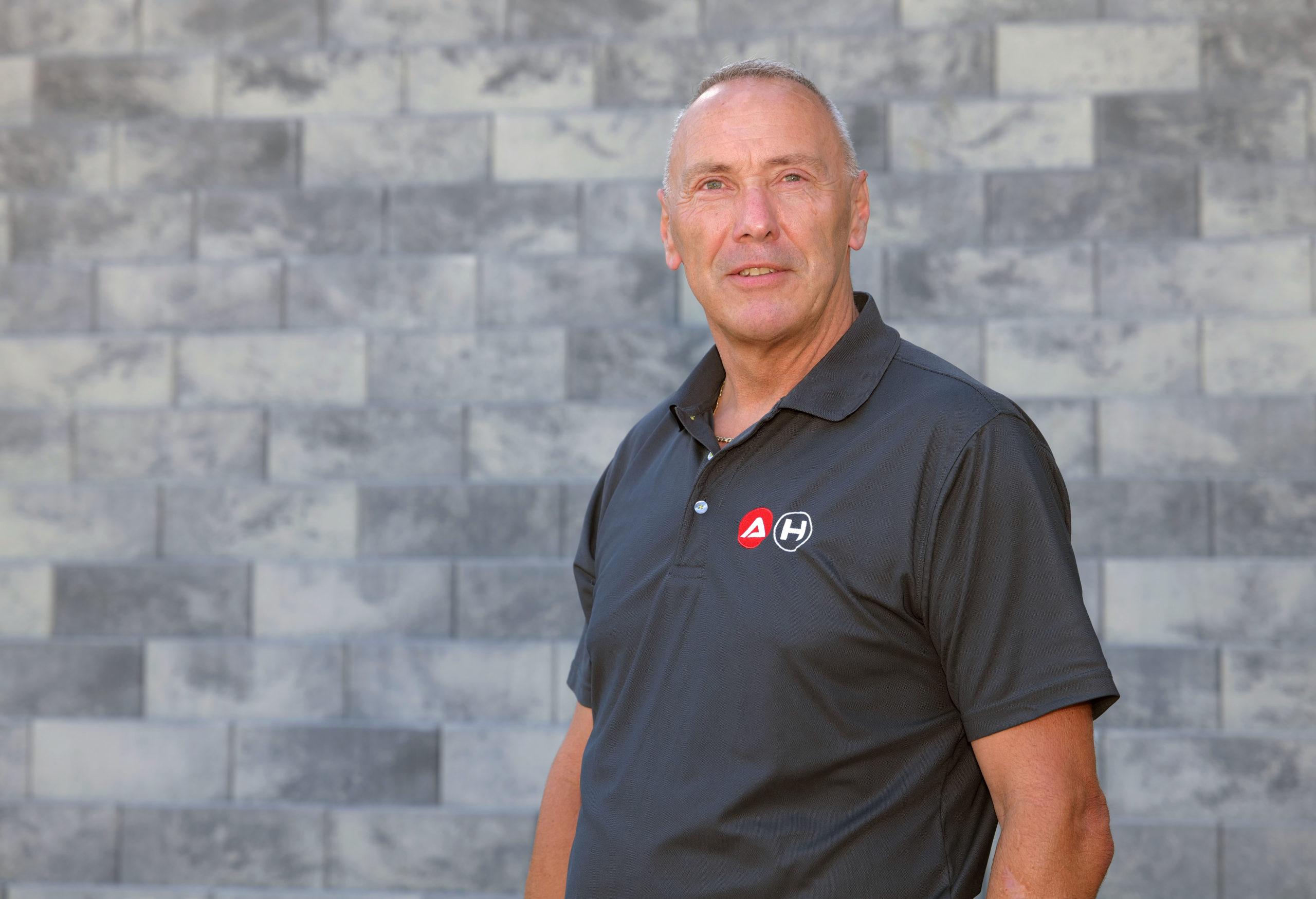 Wolfgang Matschek